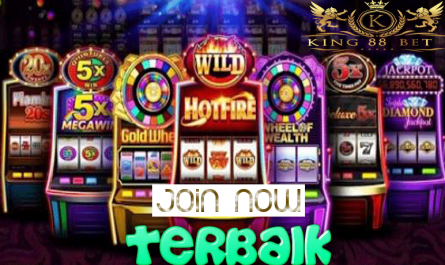 Agen Judi Casino Terbaik dan terlengkap di indonesia
