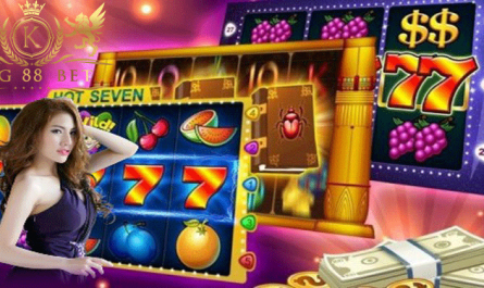 Bandar Casino Game Terkini paling aman