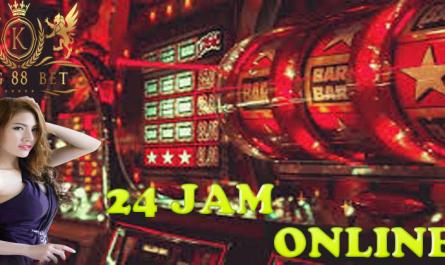 Bandar Judi Casino Terbaik di tahun 2020