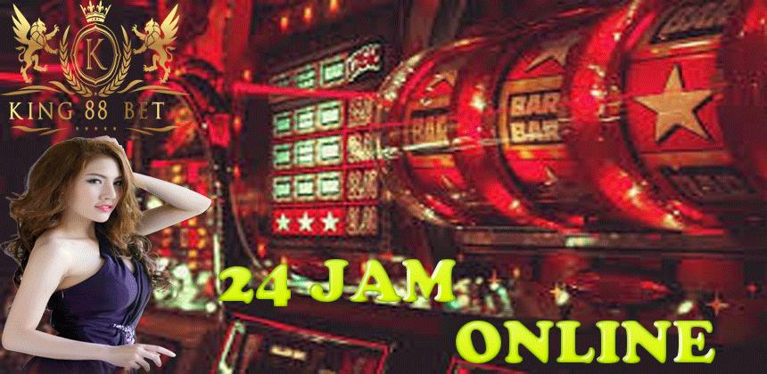 Bandar Judi Casino Terbaik Alasan Kenapa Judi Slot Sangat Bermanfaat Untuk Dimainkan