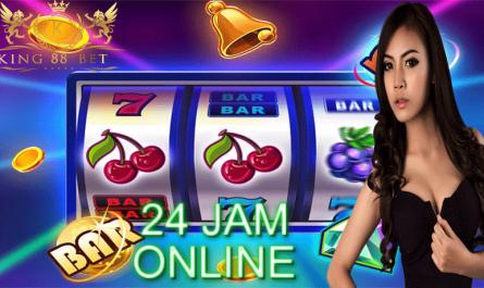 Judi Slot Casino Terpopuler di Indonesia