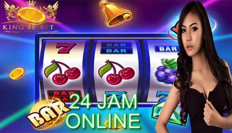 Judi Slot Casino Terpopuler Raih Banyak Keuntungan Dengan Bermain Slot