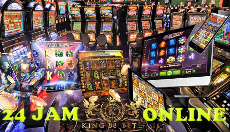 Taruhan Judi Online Terbaru Nikmati Keseruan Bermain Judi Slot Casino KING88BET
