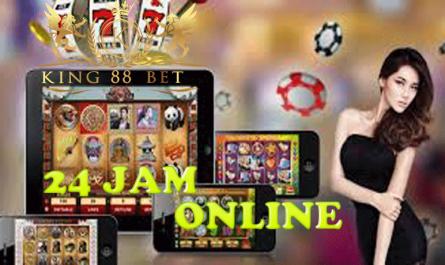 Taruhan Judi Slot Online terpercaya