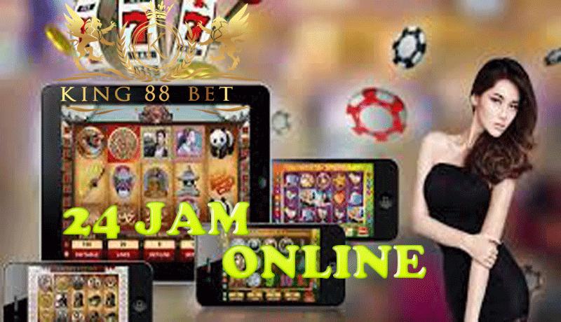 Taruhan Judi Slot Online Cara Mengenali Agen Casino Terpercaya
