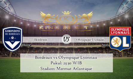Untitled 6 445x265 - PREDIKSI BORDEAUX VS OLYMPIQUE LYONNAIS 11 JANUARI 2020