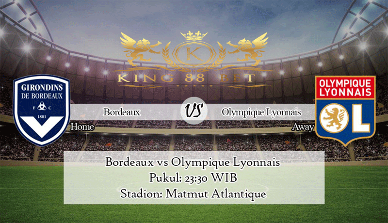 Untitled 6 - PREDIKSI BORDEAUX VS OLYMPIQUE LYONNAIS 11 JANUARI 2020