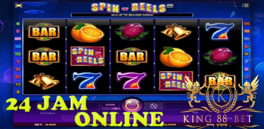 Deposit Judi Slot Teraman dengan permainan terbanyak